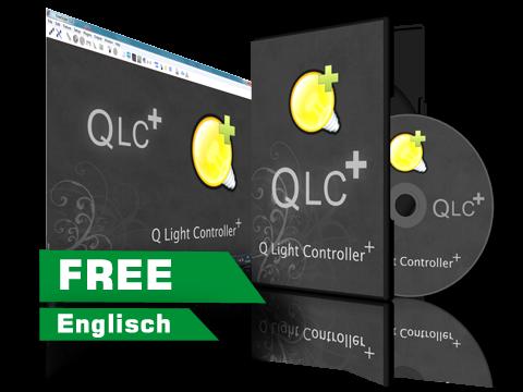 QLC +