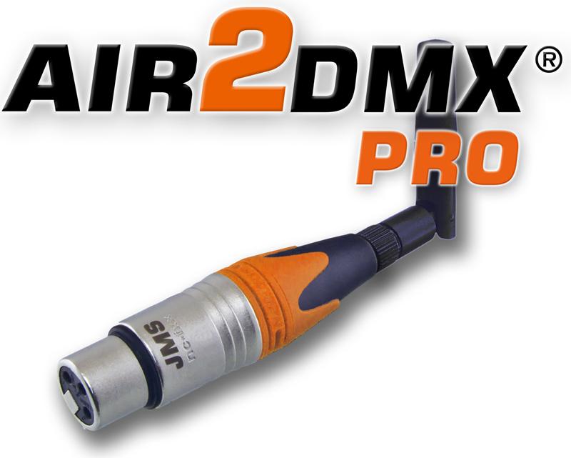 AIR2DMX PRO 800