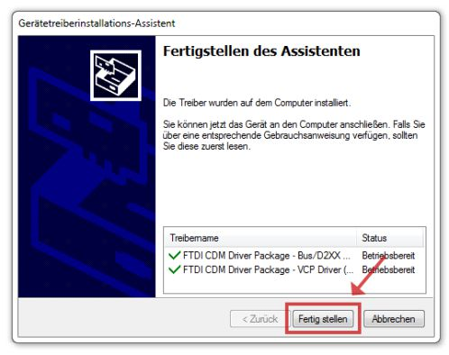 Installera Windows Klar
