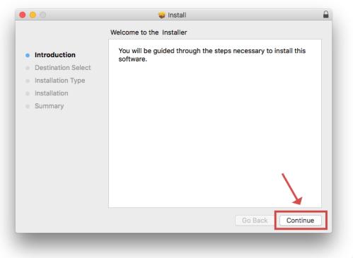 macOS Helper 3