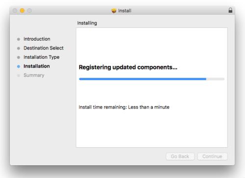 macOS Helper 6