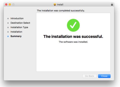 macOS Helper 7